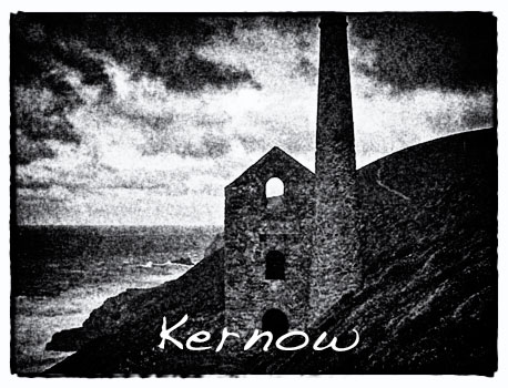 Kernow Blog - Image linked to Kernow page
