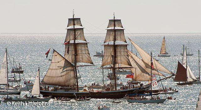 Falmouth-Tall-Ships-2014-Parade2
