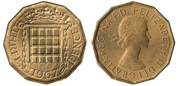 three-pence-bit-1967-obverse-&-reverse