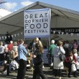 Visitors to Truro had the opportunity to enjoy three glorious days of sunshine and gourmet food at the annual Great Cornish Food Festival that took place on the 25th, 26th and […]
